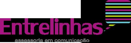 Logomarca Entrelinhas Assessoria de Comunicação